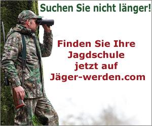 Jäger werden